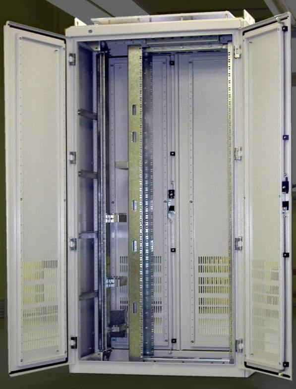 шкафы МВ-Телеком